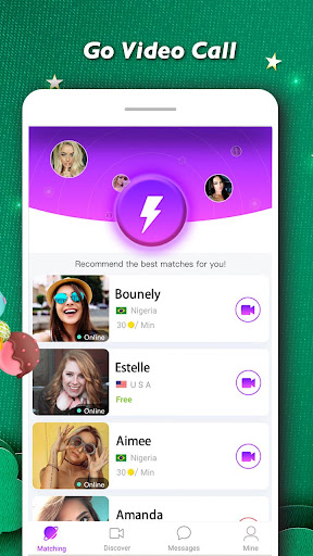 Veego: Live chat online & video chat with friends