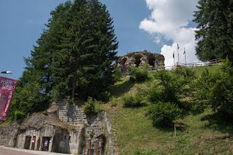 Photo: Fort Strino