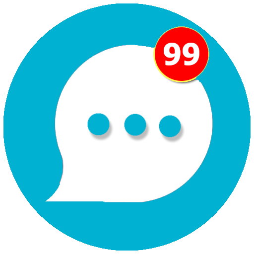 Fast Messenger: Free Messages, Text and Video Chat file APK for Gaming PC/PS3/PS4 Smart TV