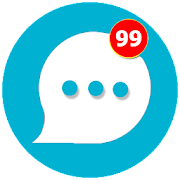 App Fast Messenger: Free Messages, Text and Video Chat APK for Windows Phone