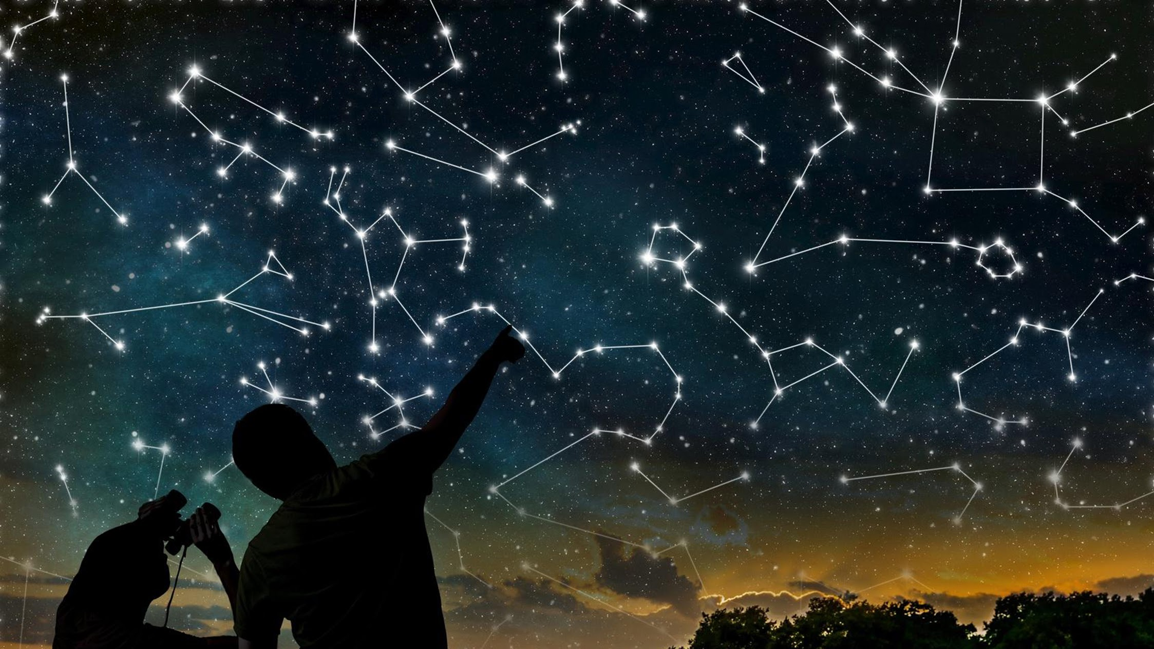 Horoscope and Astrology