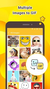 DU GIF Maker: GIF Maker, Video to GIF & GIF Editor - náhled