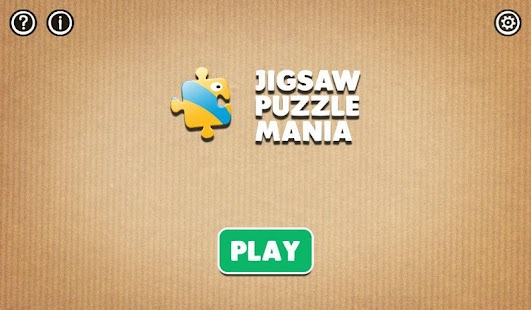 Jigsaw Puzzles Mania- screenshot thumbnail