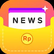 NewSaku-Baca berita dapat Rupiah