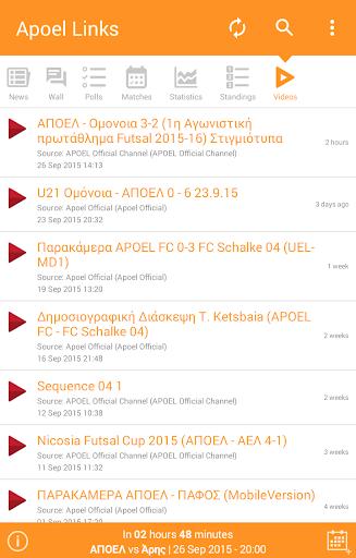 運動必備APP下載|Links & News for APOEL FC 好玩app不花錢|綠色工廠好玩App
