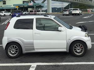 Kei HN11S Gタイプ 4WDのカスタム事例画像 うるおいのジェルさんの2018年09月09日16:08の投稿