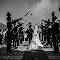 Wedding photographer Emanuel Marra (EmanuelMarra). Photo of 19.10.2017