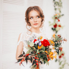 Wedding photographer Elizaveta Bessonova (bessonova). Photo of 11.10.2016