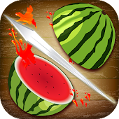 Fruits Slice Mod