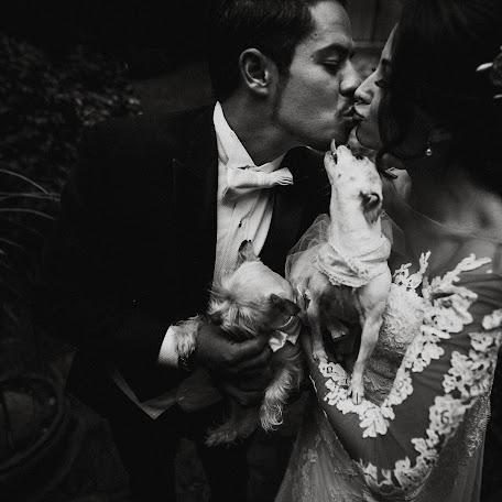Wedding photographer PALOMA MEJIA (mejia). Photo of 11.01.2018