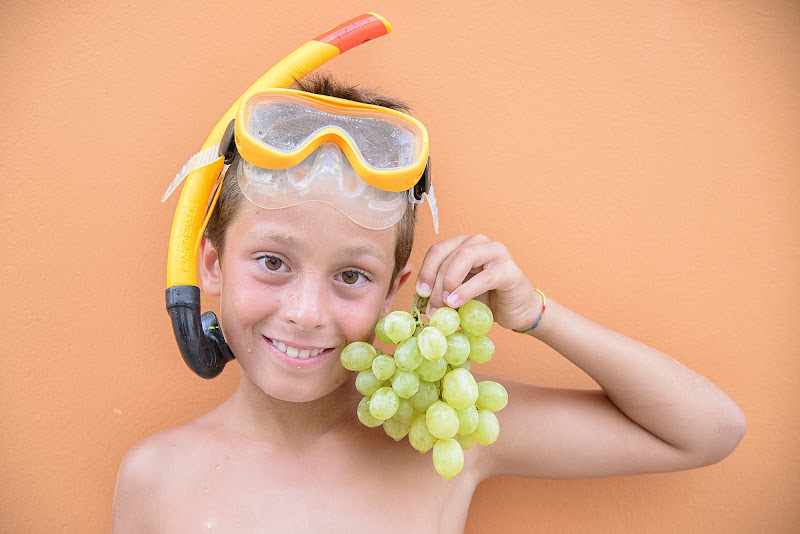 W la Frutta! di Domenico Cippitelli