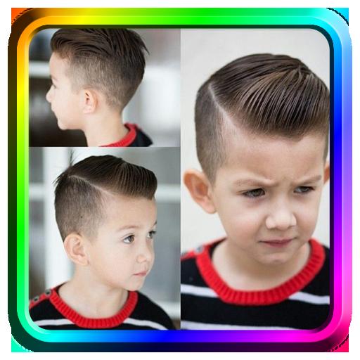 Baby Baby Boy Hair Style
