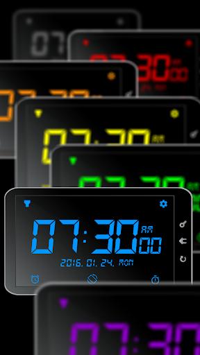 闹钟 闹钟 睡眠定时器