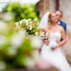 Fotografo di matrimoni Matteo Gagliardoni (gagliardoni). Foto del 28.10.2015