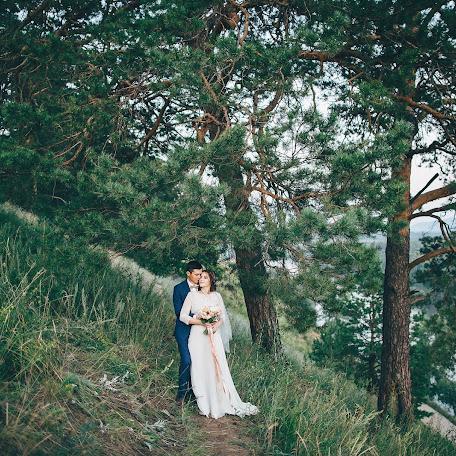 Wedding photographer Anya Poskonnova (AnyaPos). Photo of 19.01.2018