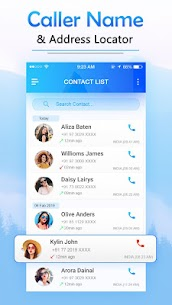 Caller ID Name Address Location Tracker App Download For Android 2