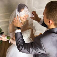 Wedding photographer Irina Medvedeva (AnrishA). Photo of 16.02.2015