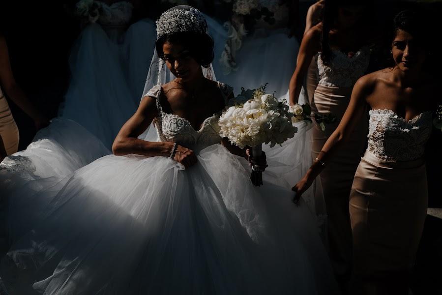Wedding photographer Cafa Liu (cafaphoto). Photo of 07.09.2017