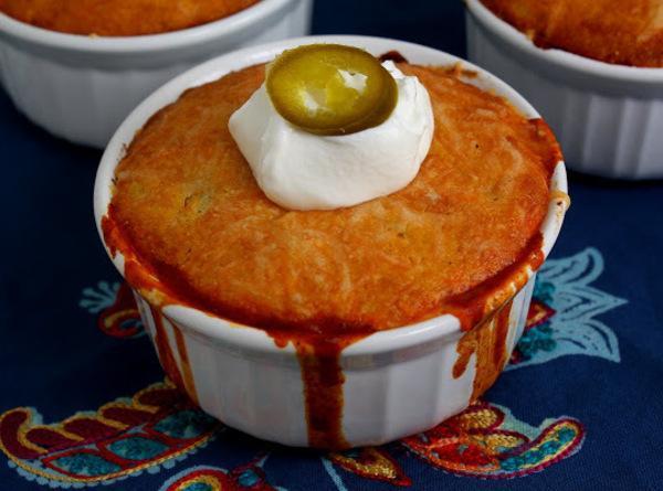 Mexican Pot Pie Recipe