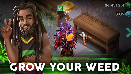 Hempire – Plant Growing Game 2