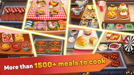 Cooking Hit - Chef Fever, Cooking Game Restaurant 2.0 de.gamequotes.net 2