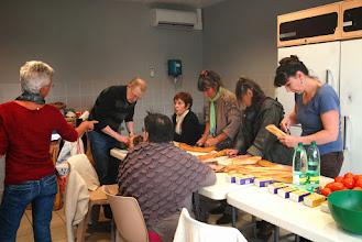 Photo: Soirée CONCERT du Collectif 07 - Samedi 18 mai 2013 à St Sernin (07), avec Figaro, Nataverne, Rhyzom, Fred et les Patients... et beaucoup de bénévoles. Merci. - © Olivier Sébart