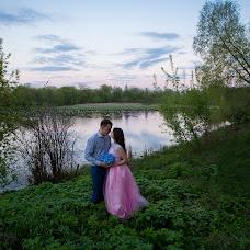 Wedding photographer Katerina Arendarchuk (KatiaA). Photo of 24.04.2016