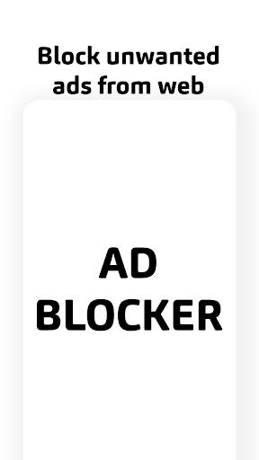 Pollo Private browser- Incognito browser & AdBlock screenshot 5