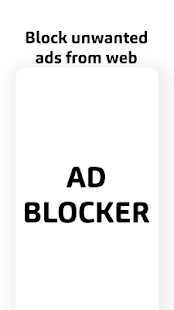 Pollo Private browser- Incognito browser & AdBlock Screenshot