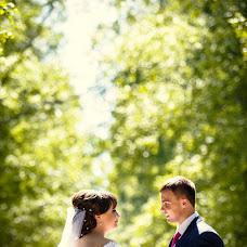 Wedding photographer Yuliya Lebedeva (BlackDeW). Photo of 31.08.2014
