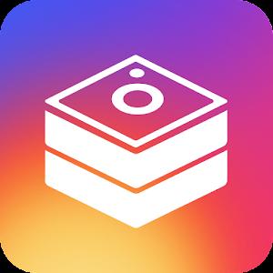 Story Savebox 4.0.3 by Unimania. logo