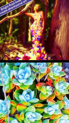 Spektrel Artのおすすめ画像5