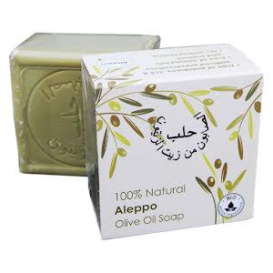 Aleppotvål 200 gram