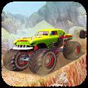 Offroad Challenge - Monster Truck Trials icon