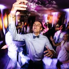 Wedding photographer Martynas Ozolas (ozolas). Photo of 08.08.2018
