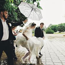 Wedding photographer Katya Firsova (beauteshot). Photo of 08.08.2017