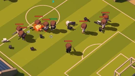 Mini Battlegrounds v1.1 APK Full
