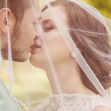Wedding photographer Ruslan Garifullin (GarifullinRuslan). Photo of 01.10.2015