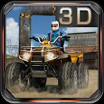 Extreme ATV 3D Offroad Race 1.1.0 Apk