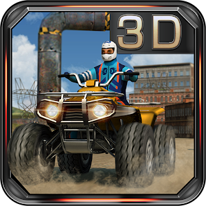 Extreme ATV 3D Offroad Race for PC and MAC