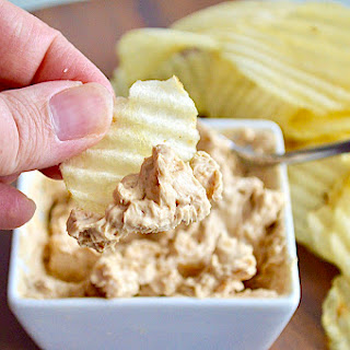 Amazing Onion Dip