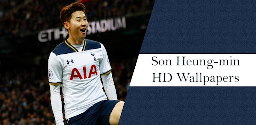 Son Heung-min HD Wallpapers