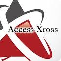 アクセス クロス icon