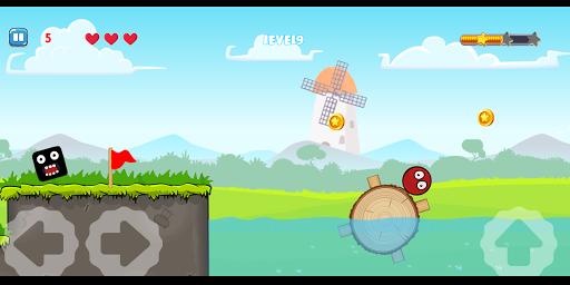 Bossy Ball 4 1.14 screenshots 1