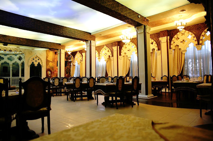 Фото №10 зала Неаполь