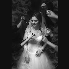 Wedding photographer Yuriy Golubev (Photographer26). Photo of 23.01.2018