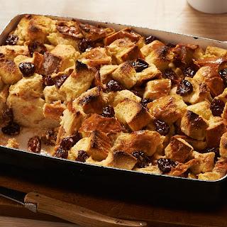 Manhattan Bread Pudding