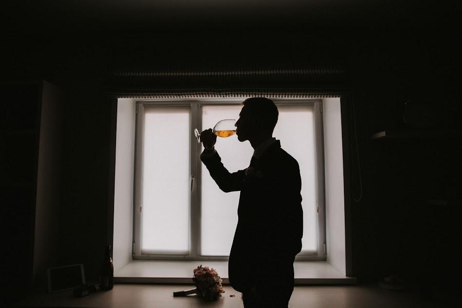 Свадебный фотограф Дмитрий Очагов (Ochagov). Фотография от 03.10.2018