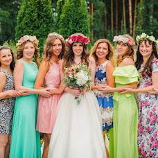 Wedding photographer Aleksandr Korchagin (AlexKorchagin). Photo of 24.02.2018