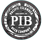 Logo for Pacific Islander Beer Company